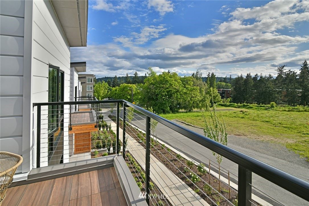 Photo of 215 Ebi Lane NE, Bainbridge Island, WA 98110 (MLS # 1539047)