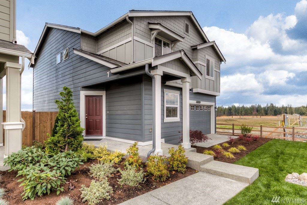 17904 Maple St #227, Granite Falls, WA 98252 - #: 1556047