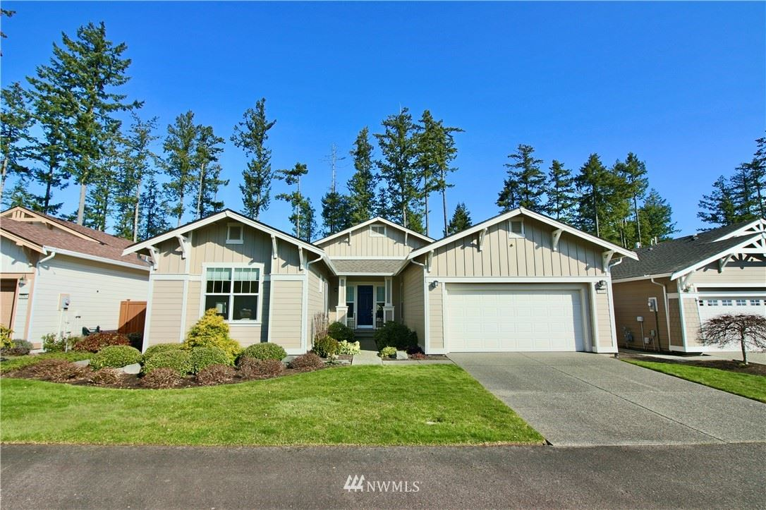 5058 Cypress Loop NE, Lacey, WA 98516 - MLS#: 1741047