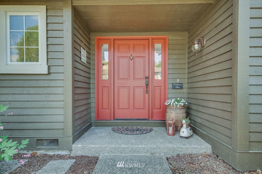 Photo of 16129 SE 252nd Place, Covington, WA 98042 (MLS # 1786047)