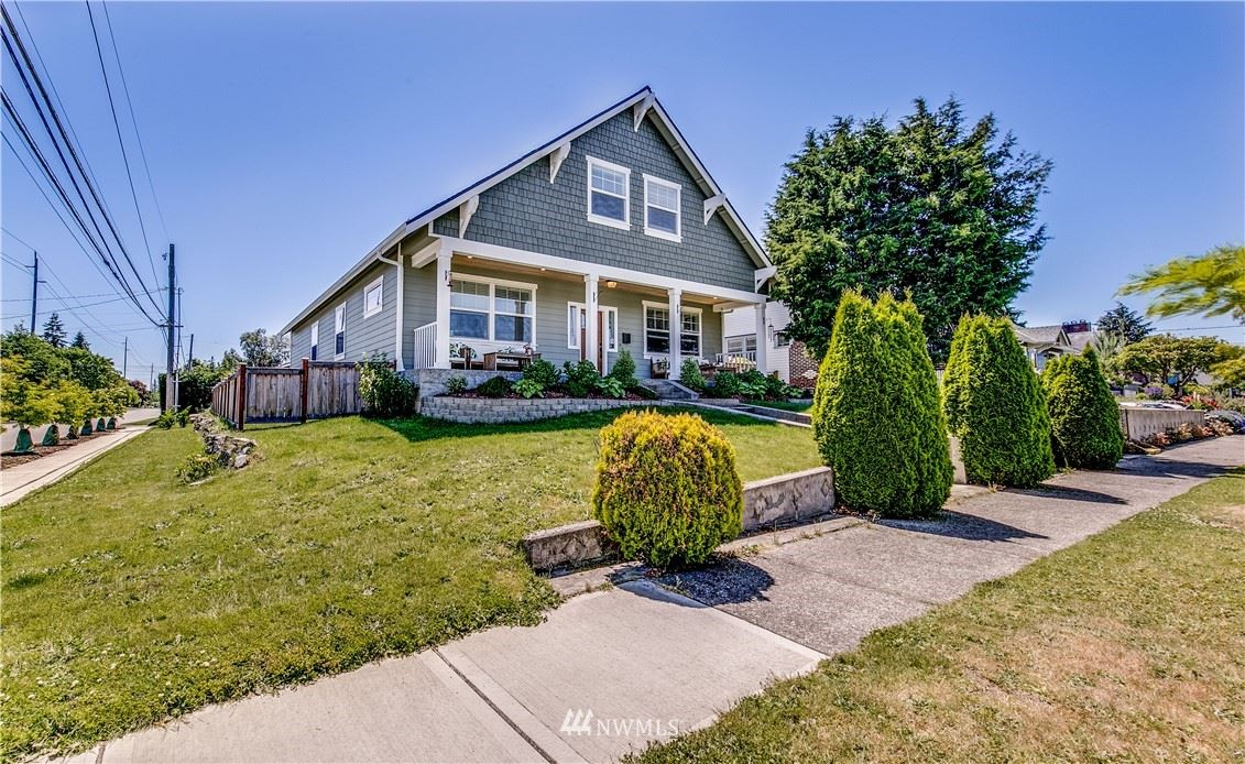 4502 N 13th Street, Tacoma, WA 98406 - #: 1787047