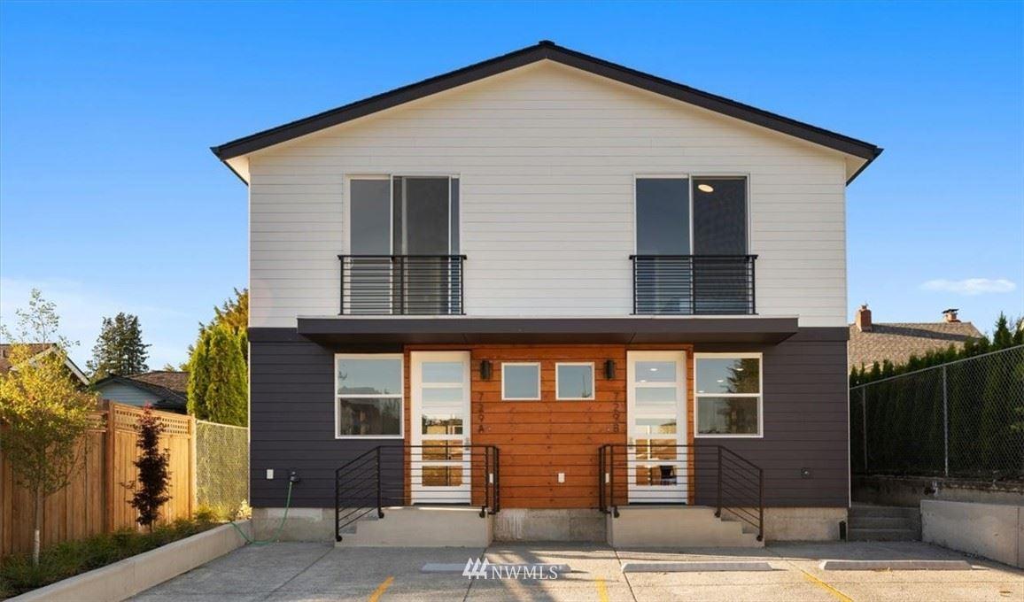 729 N 70th Street #A, Seattle, WA 98103 - #: 1808047