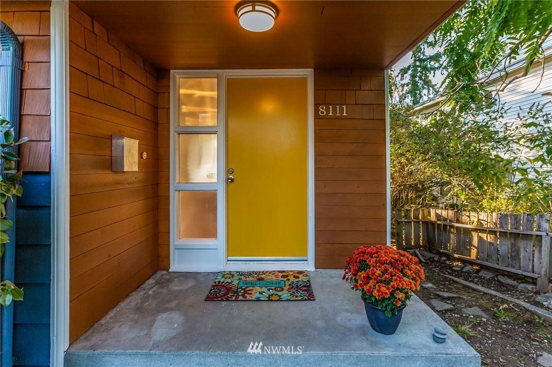 8111 35th Avenue SW, Seattle, WA 98126 - MLS#: 1850047