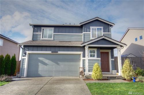 Photo of 15226 80th Av Ct E, Puyallup, WA 98375 (MLS # 1557048)