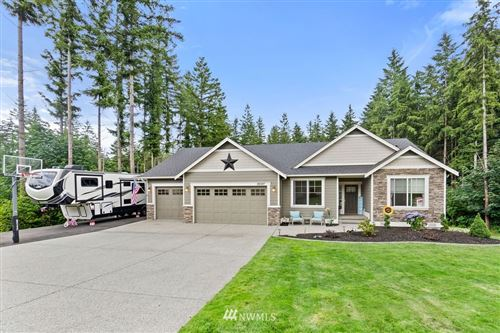 Photo of 26527 12th DR NW, Stanwood, WA 98292 (MLS # 1812048)