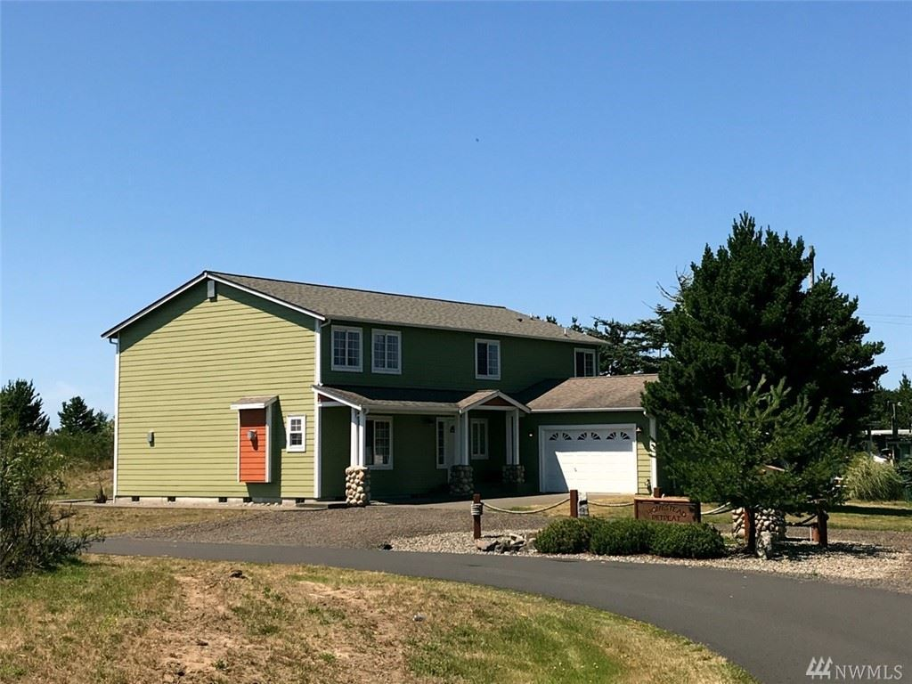Photo of 694 Francis Seamore Lane, Grayland, WA 98547 (MLS # 1566048)