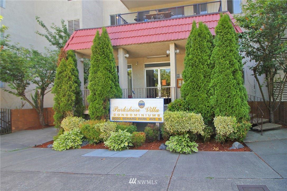 9030 Seward park Ave S #509, Seattle, WA 98118 - MLS#: 1600048