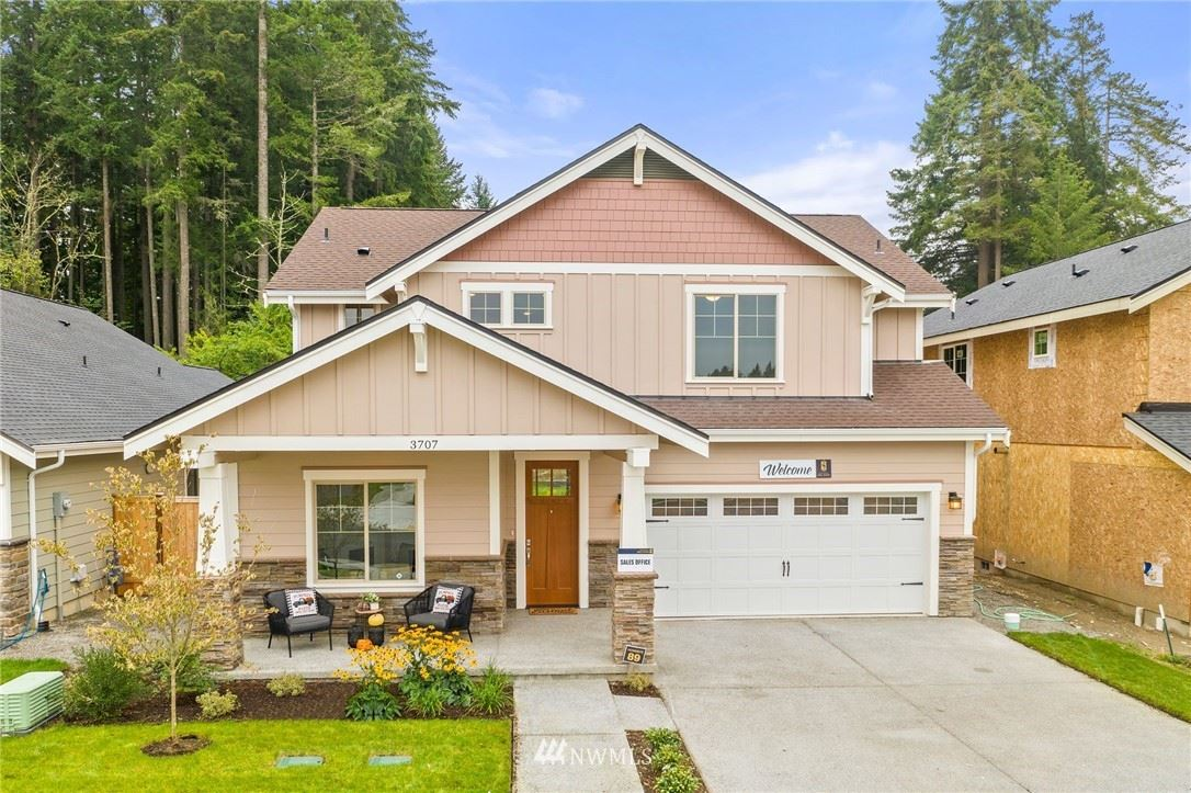 3660 22nd Avenue NE, Olympia, WA 98506 - MLS#: 1657048