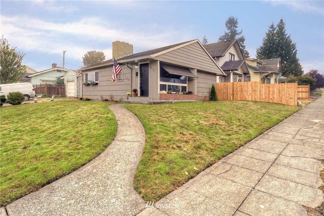 3701 S M Street, Tacoma, WA 98418 - MLS#: 1665048