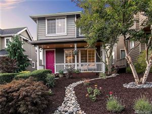 Photo of 12425 NE 171st Ct, Woodinville, WA 98072 (MLS # 1498049)