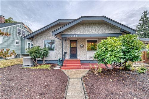 Photo of 4424 N 27th Street, Tacoma, WA 98407 (MLS # 1667049)