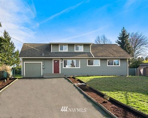 Photo of 6302 223rd Place SW, Mountlake Terrace, WA 98043 (MLS # 1718049)