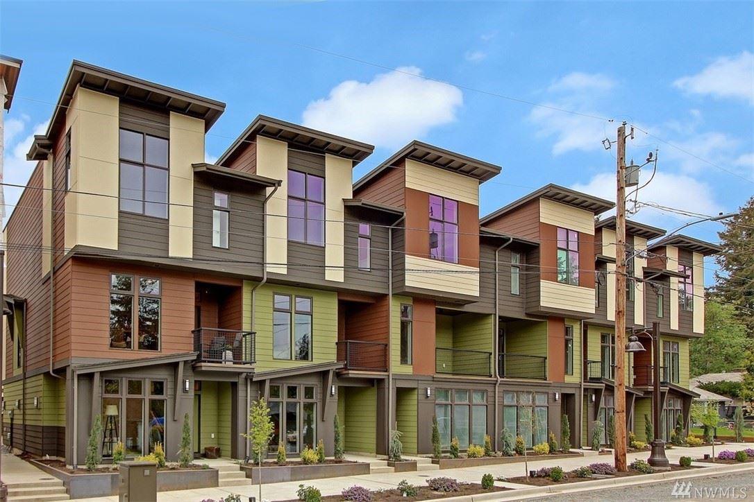 23912 55th Ave W #E, Mountlake Terrace, WA 98043 - MLS#: 1597049