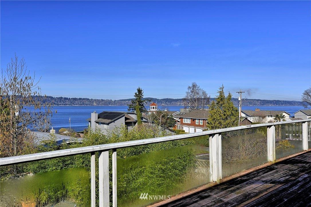 Photo of 10403 Marine View Drive, Mukilteo, WA 98275 (MLS # 1733049)