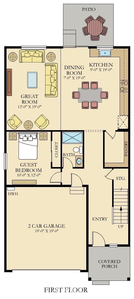 Photo of 32612 134th Place SE #34, Sultan, WA 98294 (MLS # 1795049)