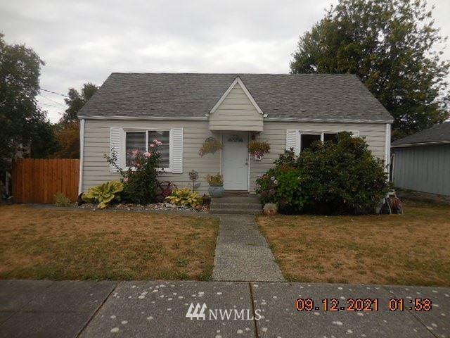 4812 S L Street, Tacoma, WA 98408 - #: 1839049