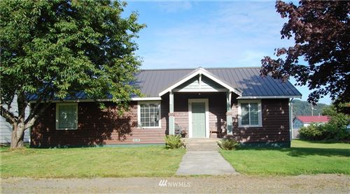 Photo of 41 Ash Ave, Forks, WA 98331 (MLS # 1642050)