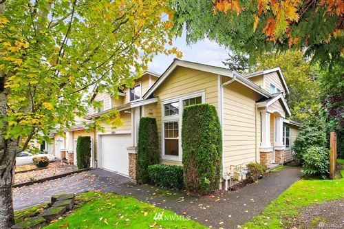 Photo of 8309 NE 140th Street, Kirkland, WA 98034 (MLS # 1682050)