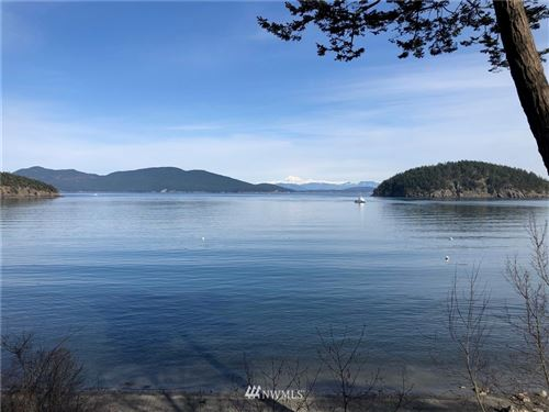 Photo of 0 Thatcher Pass Rd-The Hermitage, Decatur Island, WA 98221 (MLS # 1754050)