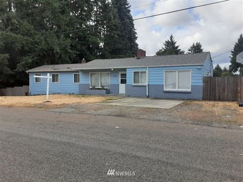 Photo of 12302 83rd Avenue SW, Lakewood, WA 98498 (MLS # 1842050)