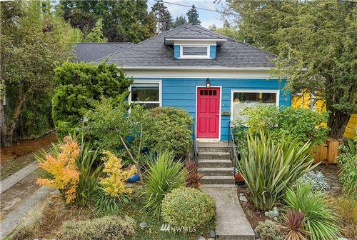 Photo of 5406 6th Avenue NW, Seattle, WA 98107 (MLS # 1844050)