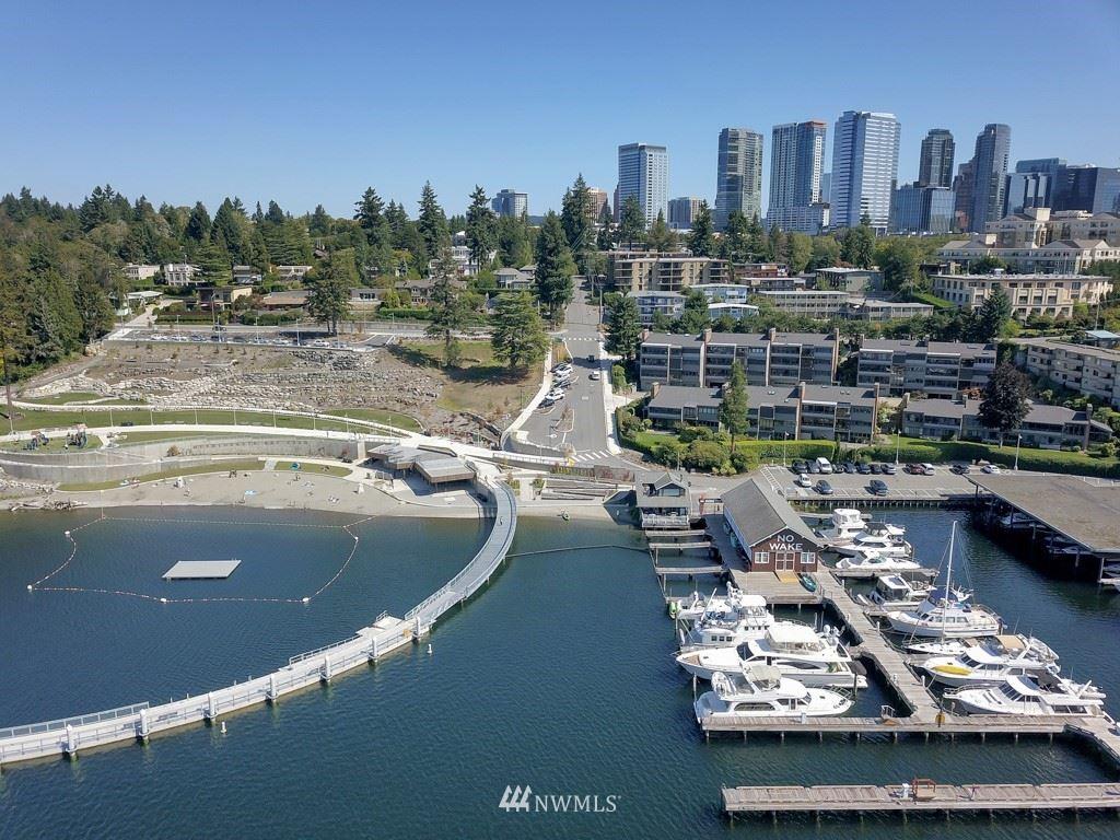 9927 Lake Washington Blvd NE #102B, Bellevue, WA 98004 - MLS#: 1730050
