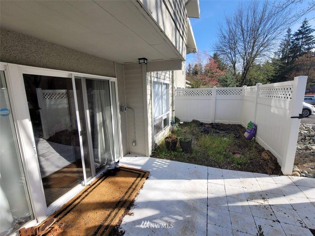 Photo of 831 126th Place NE #B101, Bellevue, WA 98005 (MLS # 1762050)