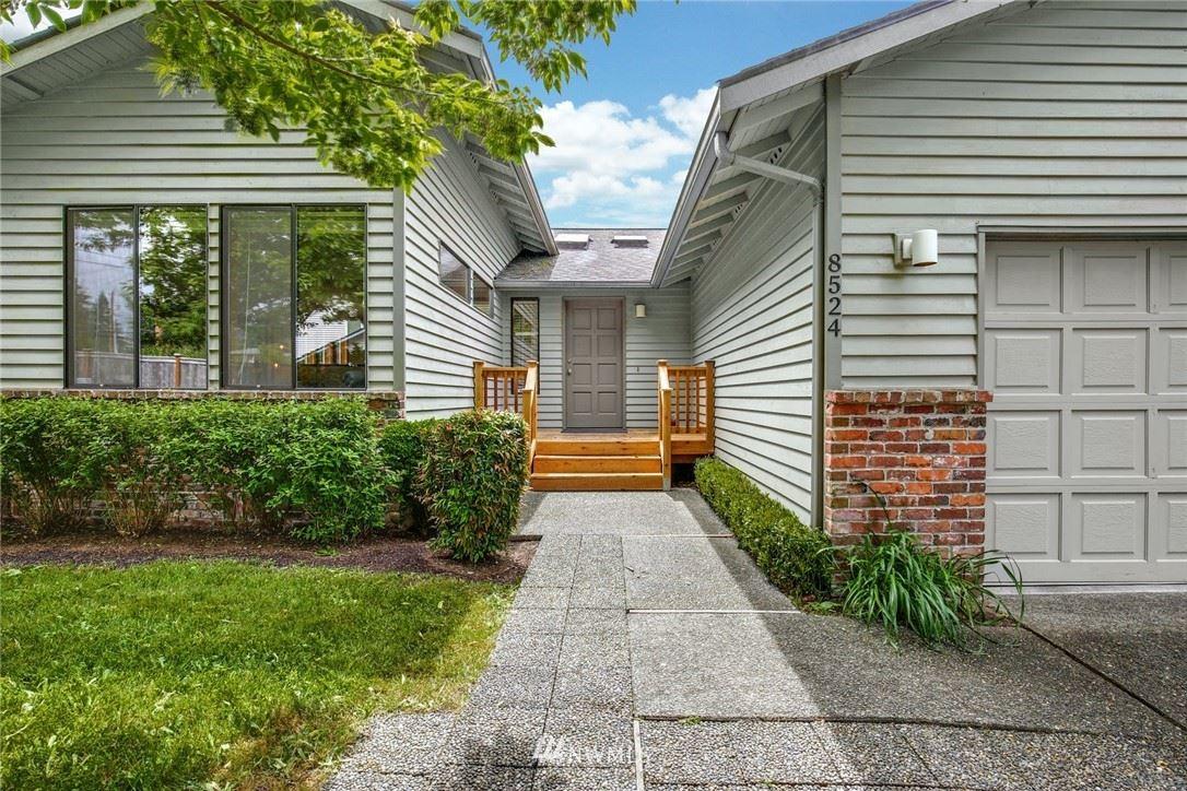 Photo of 8524 202nd Street SW, Edmonds, WA 98026 (MLS # 1783050)