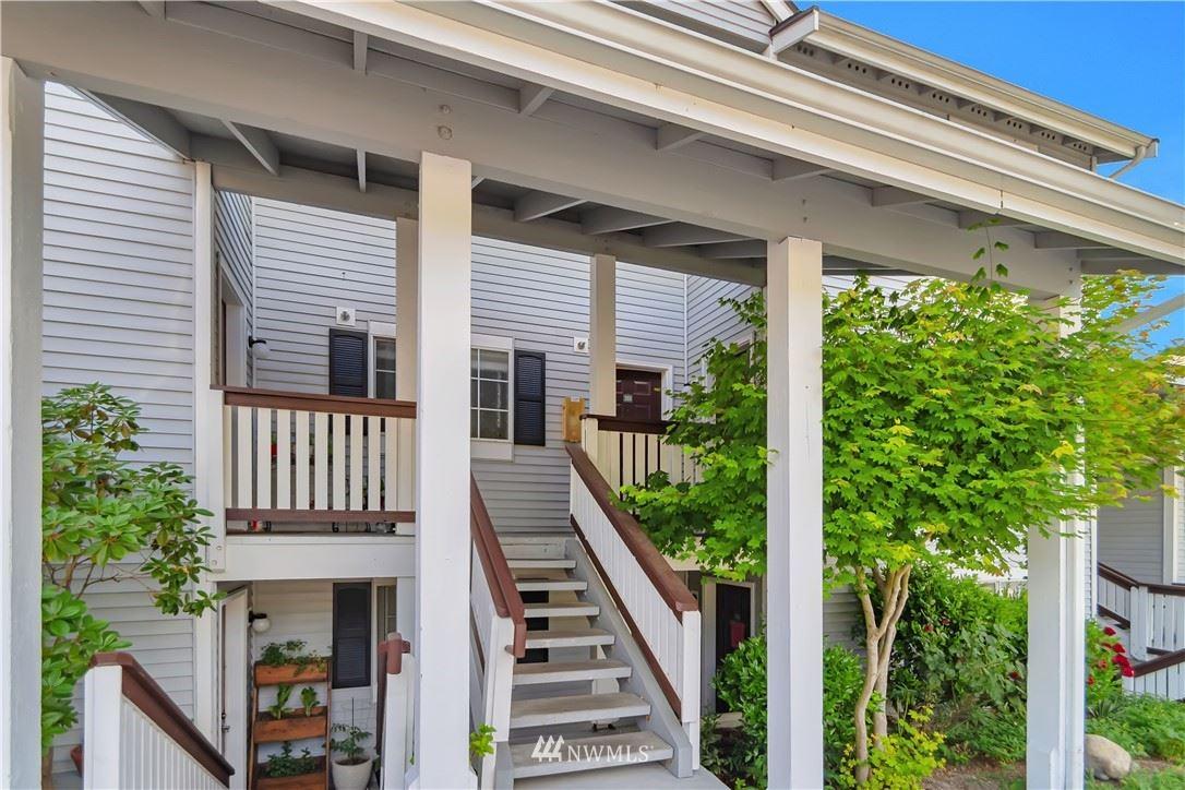 Photo of 23319 Cedar Way #K203, Mountlake Terrace, WA 98043 (MLS # 1786050)