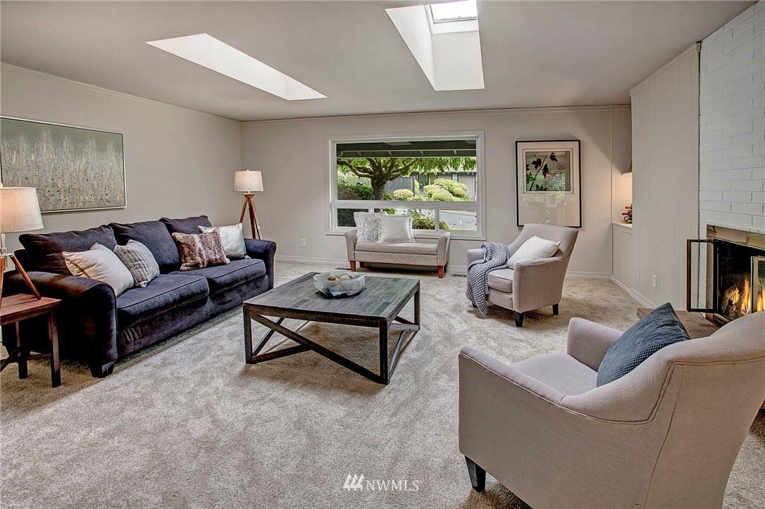 Photo of 12832 SE 45th Place, Bellevue, WA 98006 (MLS # 1792050)