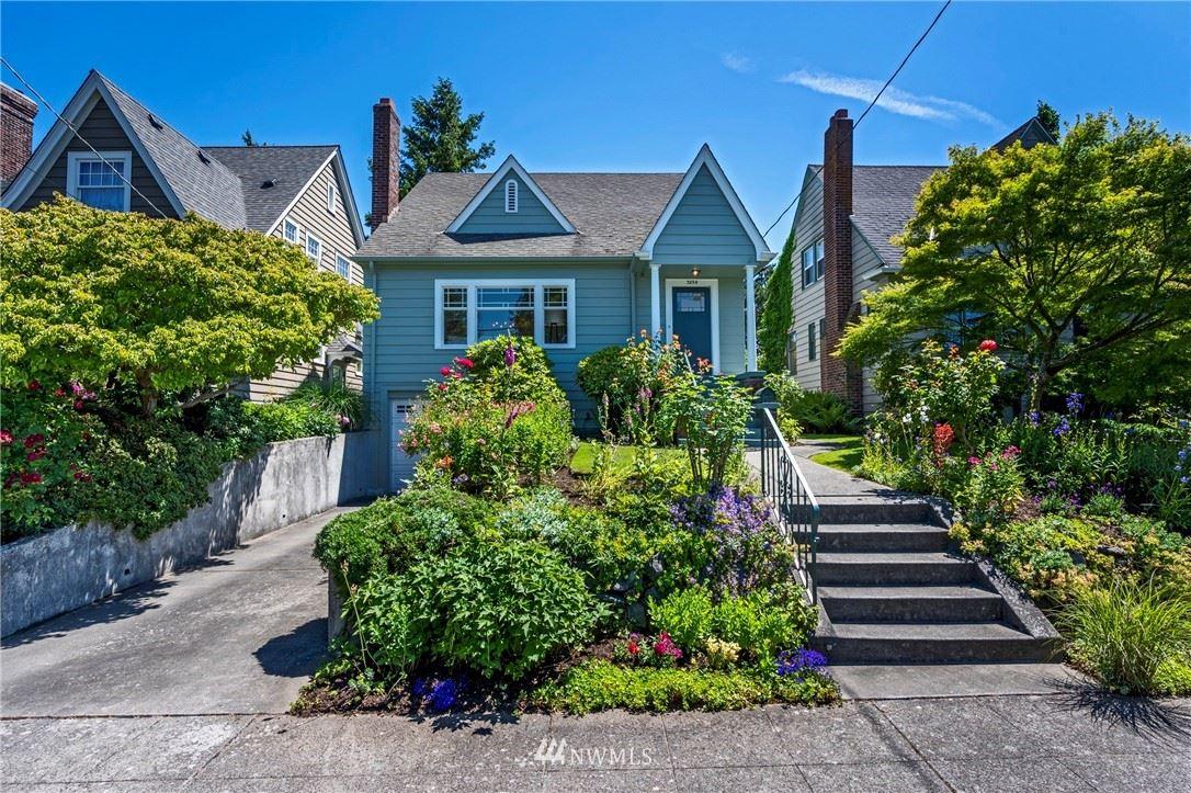 3854 31st Avenue W, Seattle, WA 98199 - #: 1795050