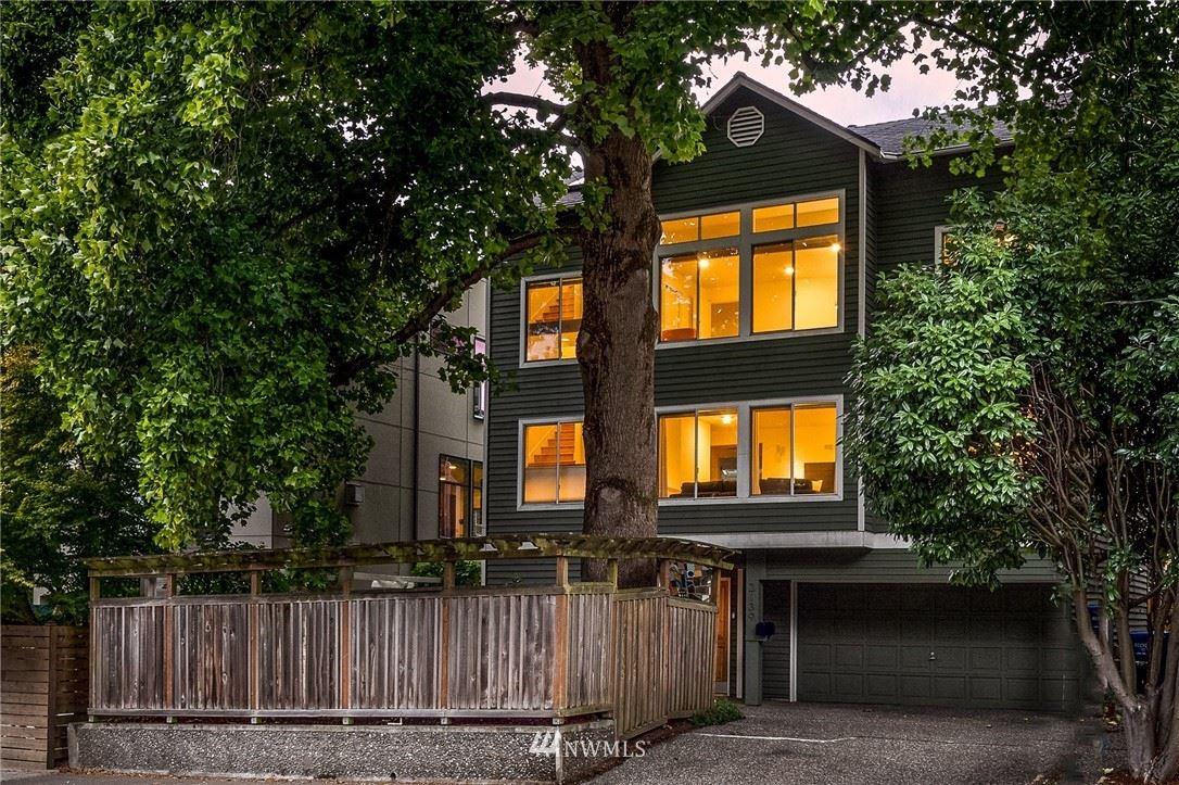 2139 10th Avenue W, Seattle, WA 98119 - MLS#: 1840050