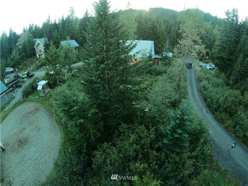 Photo of 11 yy Olson Dr, Snoqualmie Pass, WA 98068 (MLS # 1352051)