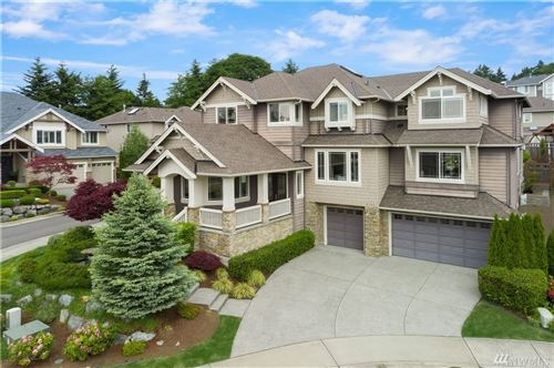 Photo of 6140 167th Ave SE, Bellevue, WA 98006 (MLS # 1611051)