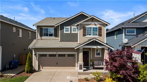 Photo of 543 Woodduck Drive SW, Olympia, WA 98502 (MLS # 1772051)