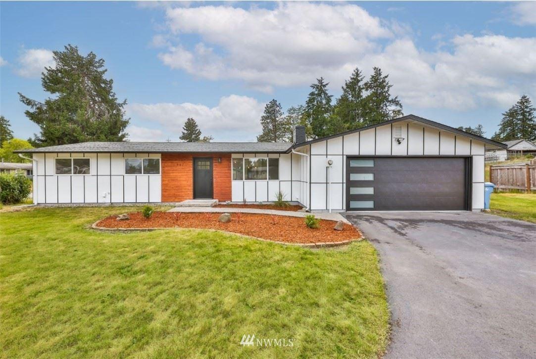 907 139 Street E, Tacoma, WA 98445 - #: 1790051