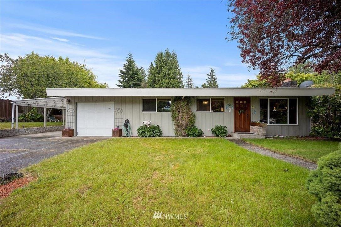 Photo of 7802 S 114th Street, Seattle, WA 98178 (MLS # 1791051)