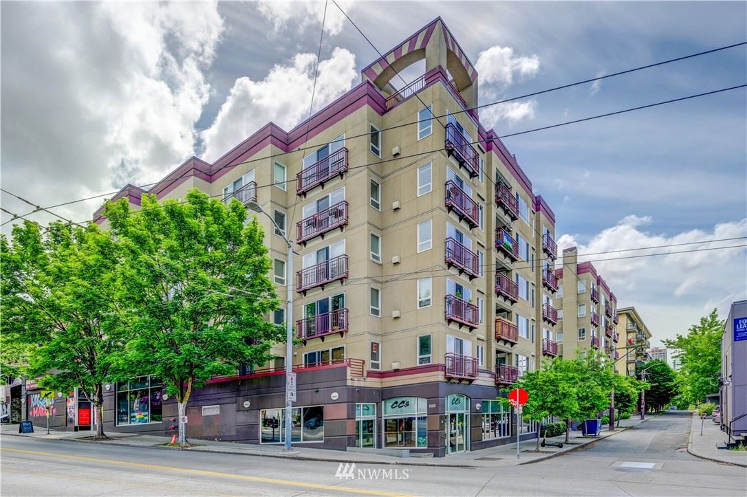 1711 E Olive Way Way #415, Seattle, WA 98102 - #: 1794051