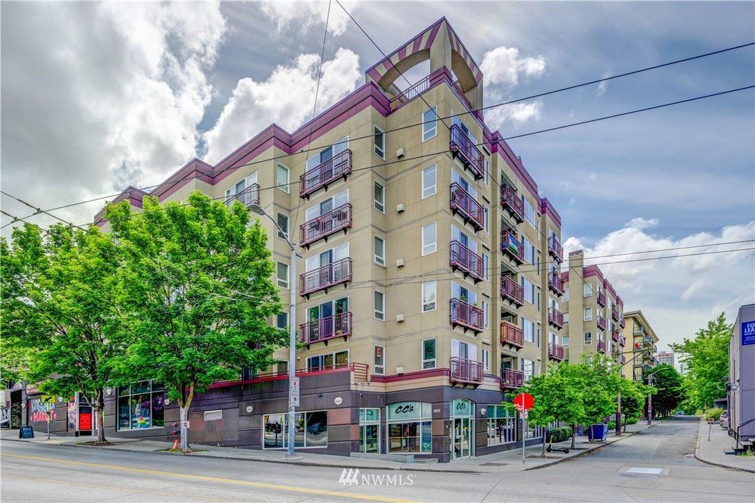 Photo of 1711 E Olive Way Way #415, Seattle, WA 98102 (MLS # 1794051)
