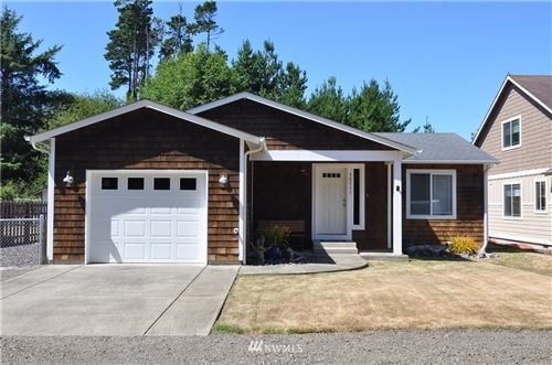Photo of 30511 L Place, Ocean Park, WA 98640 (MLS # 1644052)