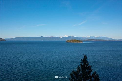 Tiny photo for 4667 Guemes Island Road, Anacortes, WA 98221 (MLS # 1759052)