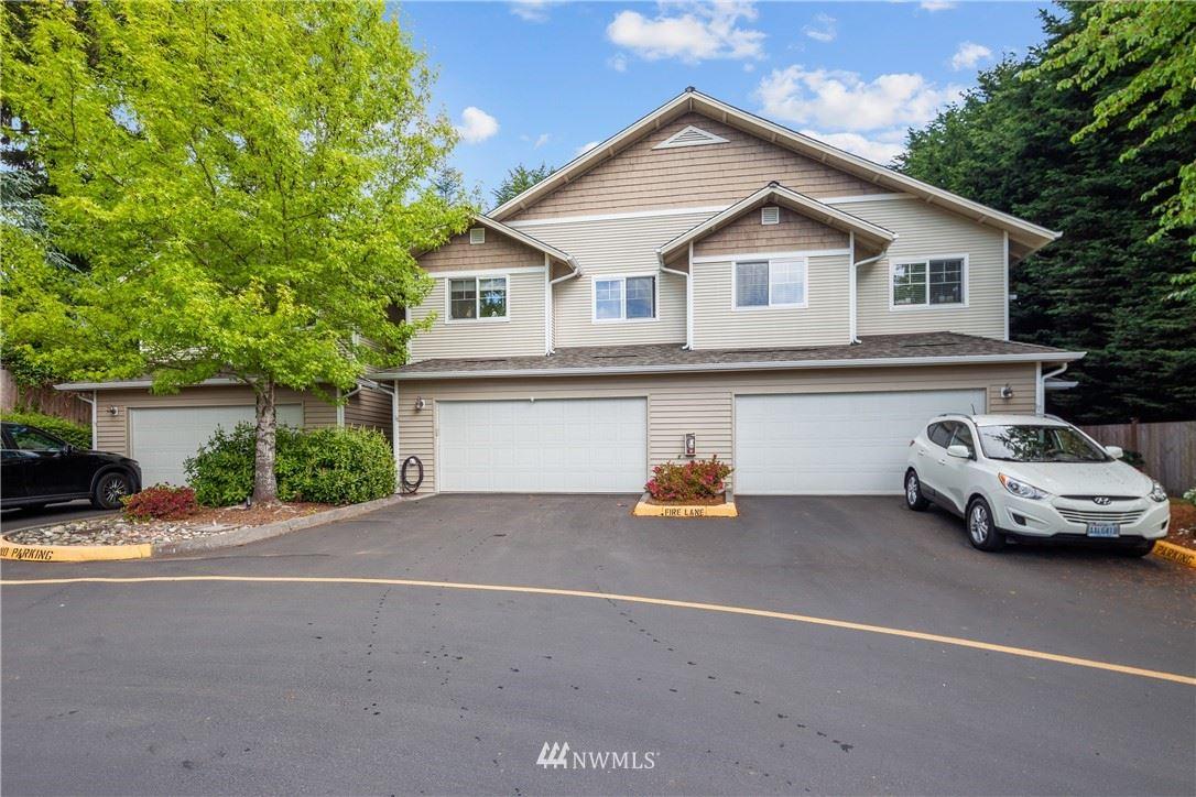 Photo of 15021 44th Avenue W #16, Lynnwood, WA 98087 (MLS # 1778052)