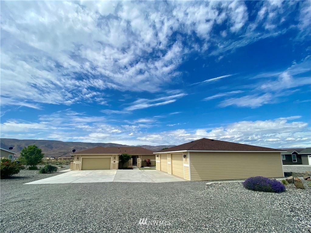 833 Desert Aire Drive SW, Mattawa, WA 99349 - #: 1790052