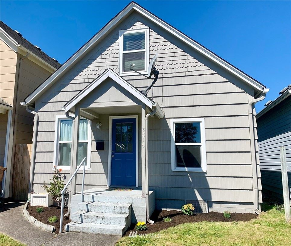 5816 S Montgomery Street, Tacoma, WA 98409 - #: 1792052
