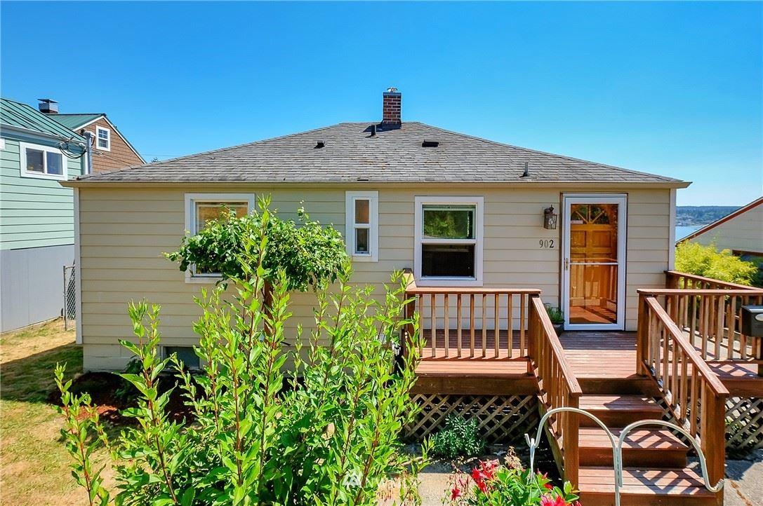 902 S Marion Avenue, Bremerton, WA 98312 - #: 1807052