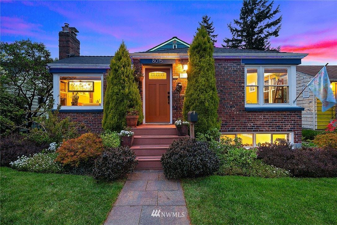 8015 23rd Avenue NW, Seattle, WA 98117 - #: 1835052