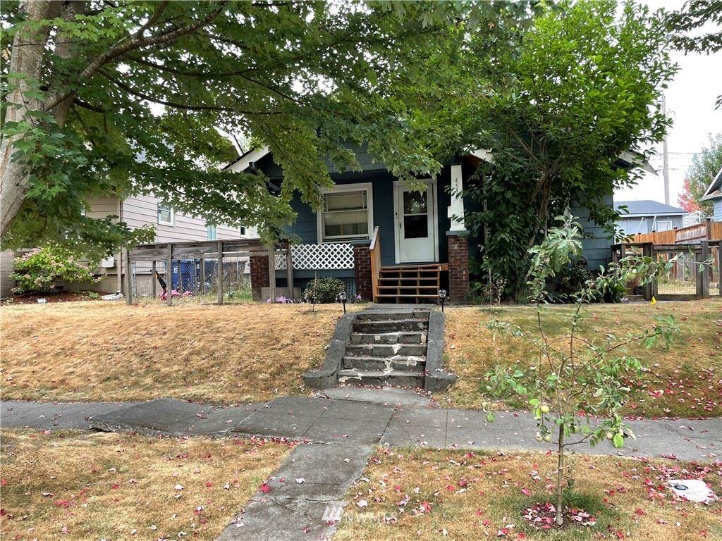 4530 S G Street, Tacoma, WA 98418 - MLS#: 1839052
