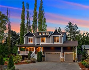 Photo of 490 SE Sycamore Place, Issaquah, WA 98027 (MLS # 1450053)