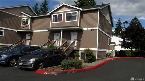 Photo of 7220 Rainier Drive #104, Everett, WA 98203 (MLS # 1626053)