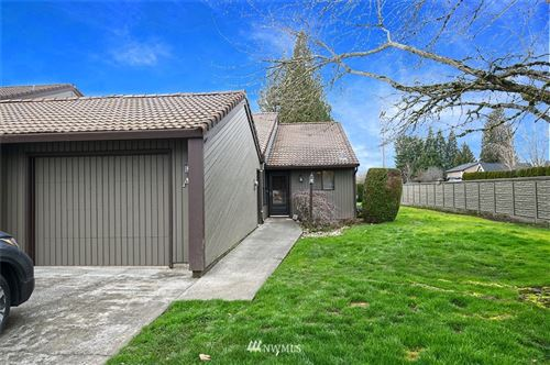 Photo of 13802 NW 10th Court #A, Vancouver, WA 98685 (MLS # 1715053)